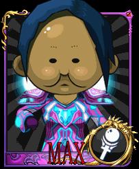 我叫mt五星max图鉴_我叫mt五火球圆脸max(五星 金龙)图鉴_小皮我叫MT