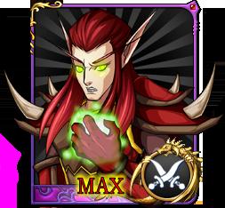计算者max