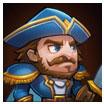 刀塔传奇船长