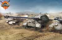 3D坦克争霸新手攻略 新手怎么玩