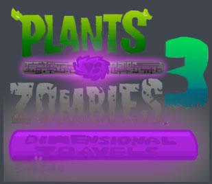 植物大战僵尸3:异次元之旅1