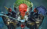 植物大战僵尸2未来世界最后一关视频 最后一关怎么打