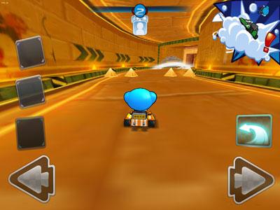 跑跑卡丁车4