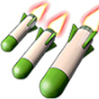多管火箭炮