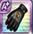 黑色手套A+