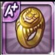 高贵的皇室戒指A+