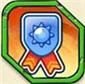 勇敢中士徽章