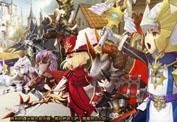 七骑士游戏评测视频 来自韩国的RPG大作