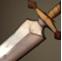 学徒用骷髅长剑