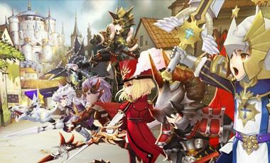 七骑士攻城战怎么玩 攻城战玩法初探