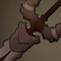 学徒用死亡长剑