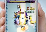 《怪物弹珠》日本电视广告冰壶篇