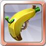 扳弯的香蕉