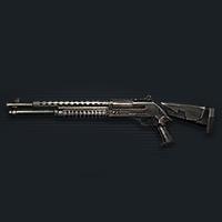 散弹枪xm1014