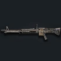 机关枪m60