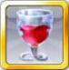 天天风之旅血红酒杯