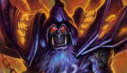 炉石传说术士