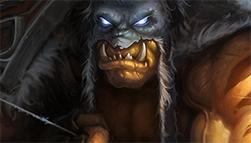 炉石传说猎人