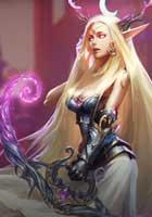 全民超神精灵女神狄安娜
