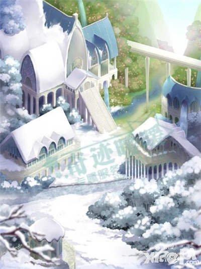 奇迹暖暖冰雪舞会17日开启 雪之女王强势来袭