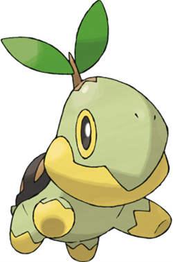 去吧皮卡丘草苗龟怎么样 草苗龟技能属性解析
