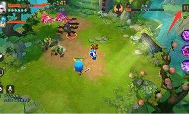 梦幻西游无双版燃情二测今日开启 来玩就送iPhone6S