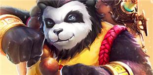 太极熊猫妇女节福利特惠 限时礼包登录豪礼