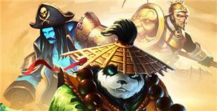 太极熊猫新版本超值回馈 十一重活动助你登顶