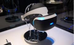 2016DCC:VR元年到来,看索尼将会有什么大动作?
