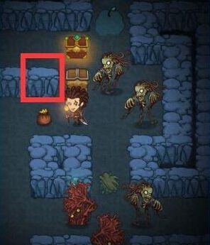 贪婪洞窟2_贪婪洞窟矿工镐使用方法 矿工铁镐怎么用