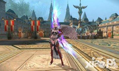天堂2手游精灵巫师