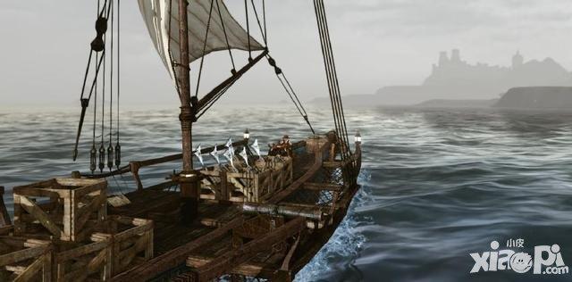 [韩国网站]韩国XLGames确认研发上古世纪手游版 将全球范围开启运营