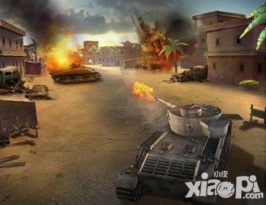 3D坦克争霸赚钱攻略 怎么赚钱