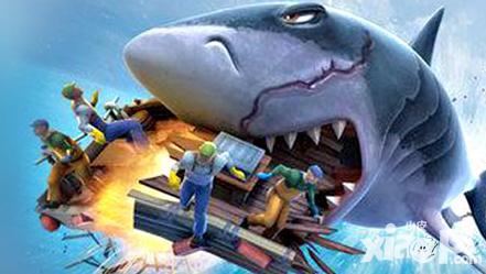 饥饿的鲨鱼3怎么收集碎片 碎片收集方法解答