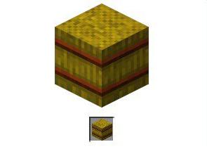 我的世界干草块合成方法介绍