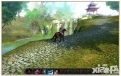 九阴真经3d坐骑系统介绍 如何骑马