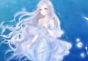 奇迹暖暖夏沫海歌套装动画欣赏