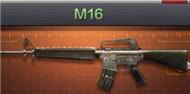 《CF手游》M16属性图鉴
