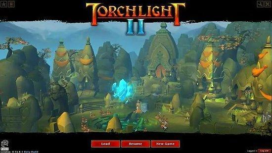 火炬之光移动版宣传视频 最出色的ARPG的游戏之一