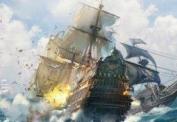 大航海之路游戏评测视频 男人的终极浪漫是星辰大海