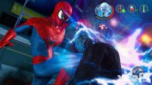 【超凡蜘蛛侠3】超凡蜘蛛侠2玩法解析 哪些玩法