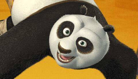 功夫熊猫手游精英挑战金鬓鬼将 变猪变猪变猪视频