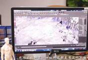 仙剑奇侠传3d回合cg制作花絮