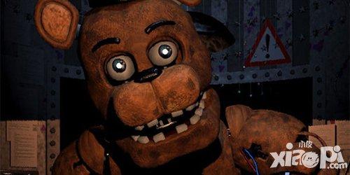 玩具熊的五夜后宫小兔邦尼能力解析 小兔邦尼有哪些能力