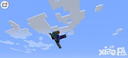 我的世界鞘翅使用攻略