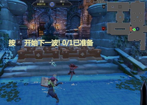 兽人必须死每周挑战神庙广场 单人通关攻略