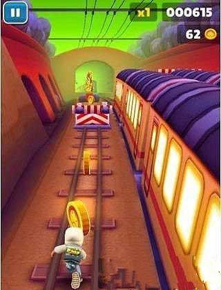 地铁跑酷高分攻略 怎么跑高分