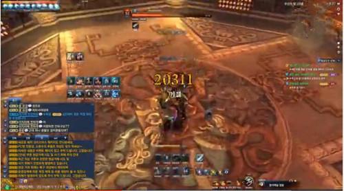 剑灵刺客速推20层武神塔视频攻略