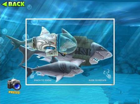 饥饿的鲨鱼进化太空宝宝详解 太空宝宝怎么得