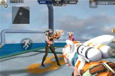 全民枪战兔兔枪与其他阻击枪对比解析 兔兔枪怎么样